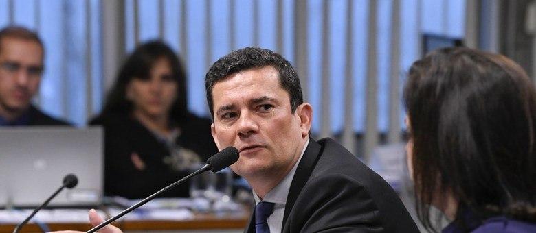 Sergio Moro hacker x9 vazamentos