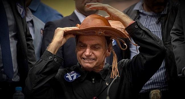síntese perfeita do presidente do Brasil bolsonaro nordeste preconceito