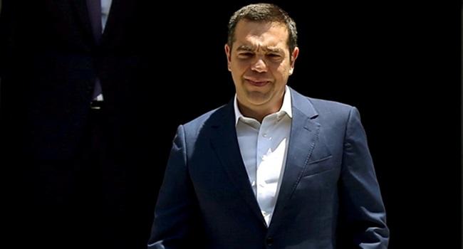 Slavoj Žižek comédia grega do absurdo syriza Aléxis Tsípras esquerda europa