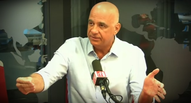 Sociólogo combate à corrupção Brasil farsa justiça lava jato