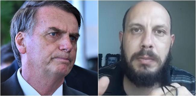 youtuber Bolsonaro Vina Guerreiro