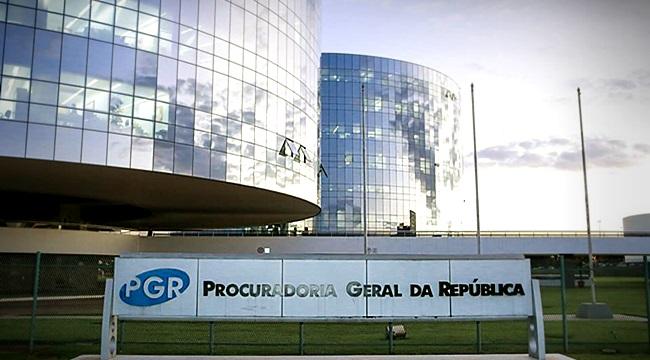 Favorito de Bolsonaro PGR marxista época Dilma