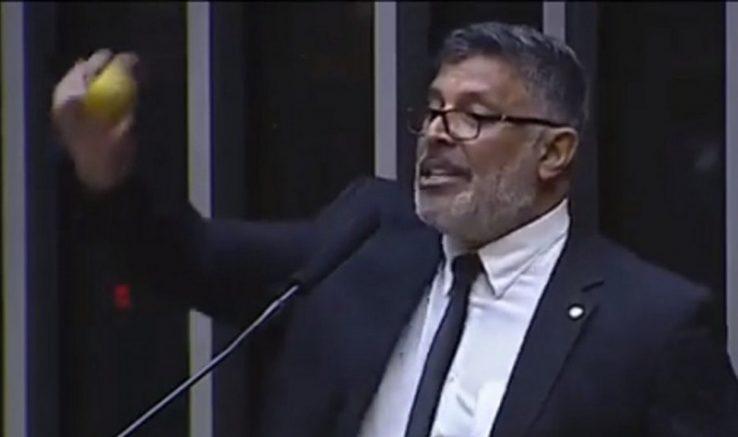 Alexandre Frota expulso do PSL