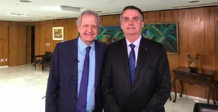 Augusto Nunes Bolsonaro