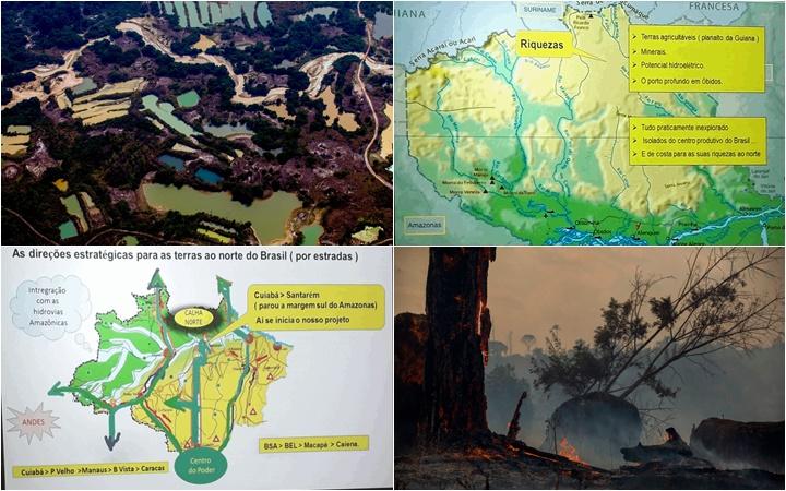 plano bolsonaro amazônia