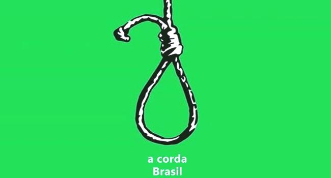 angústia Brasil governo Bolsonaro desigualdade meio ambiente retrocesso