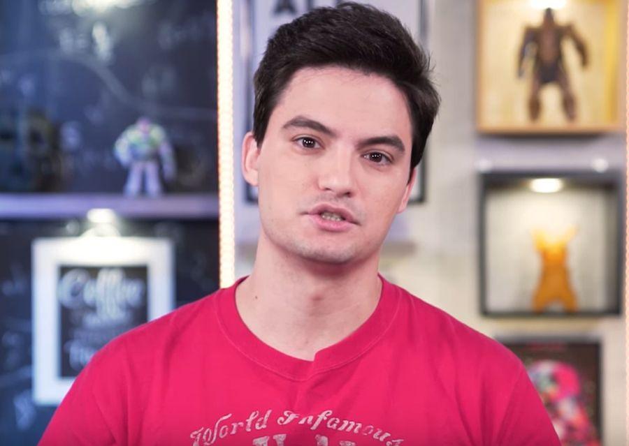 Felipe Neto cancela palestra ameaças