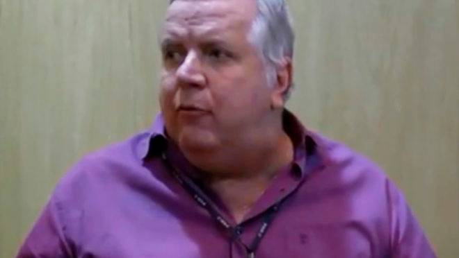 Henrique Valladares executivo da Odebrecht