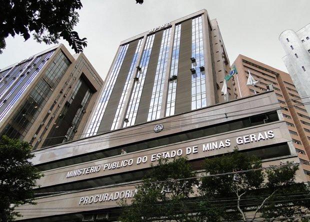 procurador salário R$ 24 mil Minas Gerais