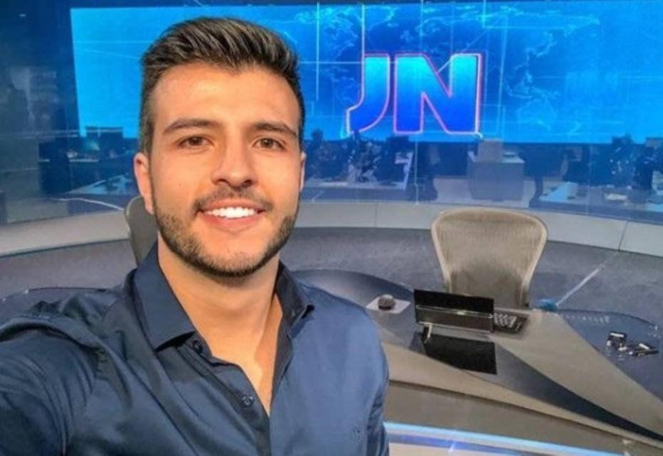 apresentador da globo gay