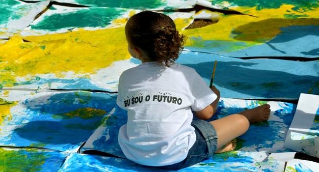 cortem futuro educação crianças governo bolsonaro escola