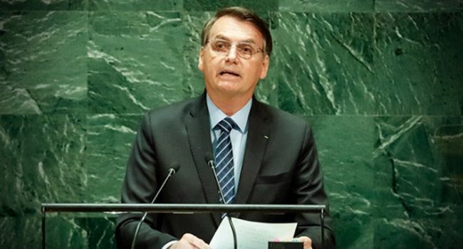 acontece bolsonaro condenado tribunal penal internacional índios racismo