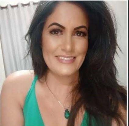 Adriana Siqueira feminicídio