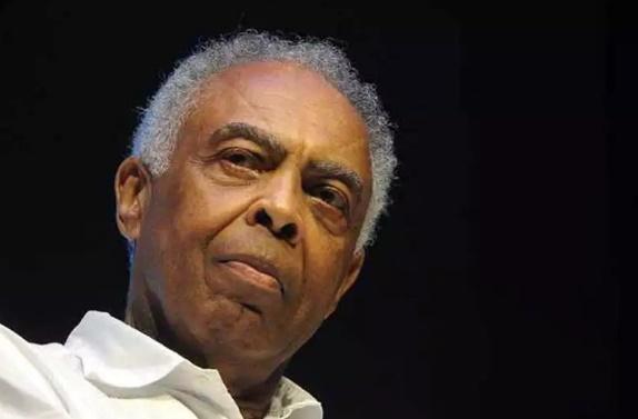 Gilberto Gil racismo
