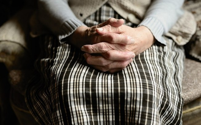 idosa de 92 anos estupro
