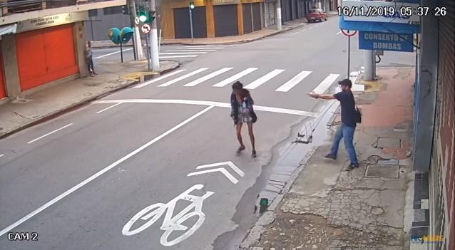 moradora de rua néia niterói