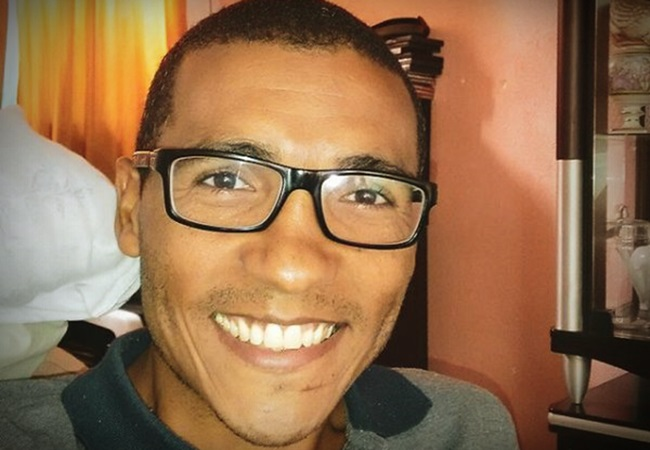 Reconhecido pelos olhos homem negro condenado prisão moema Jundiaí