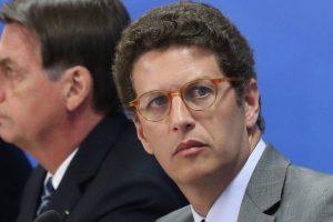 BRAZIL-POLITICS-ENVIRONMENT-AMAZONIA-SALLES