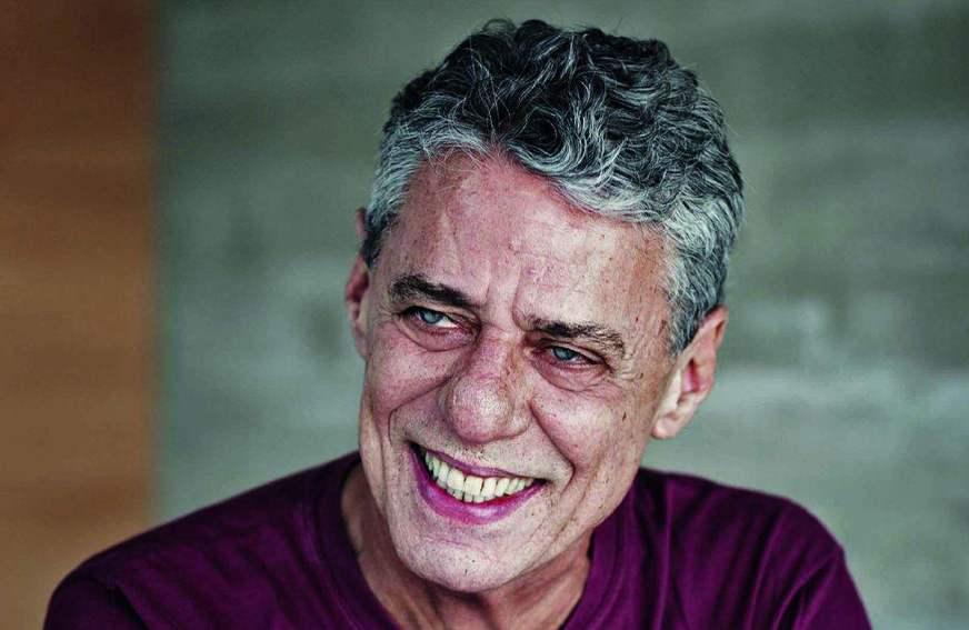 Chico Buarque Prêmio Camões
