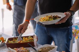 World Meat Free Week: Meat Free Barbecue in BrazilSemana Sem Carne: Churrasco Vegano no Brasil
