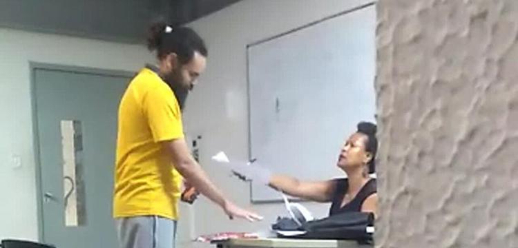 Danilo Araújo de Góis cotas raciais