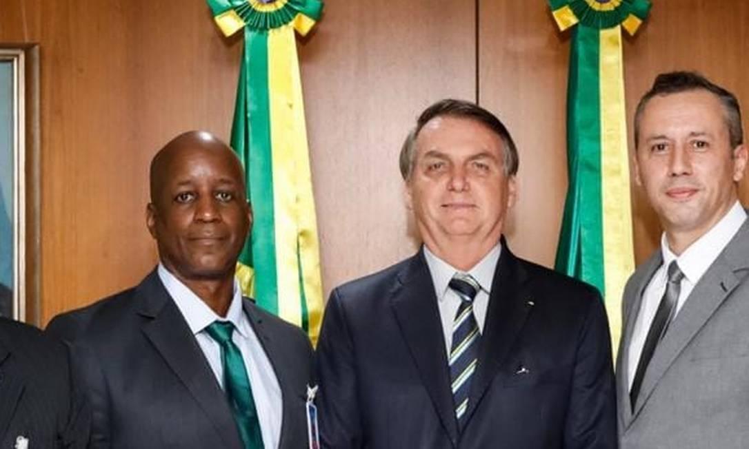 Sérgio Camargo fundação palmares