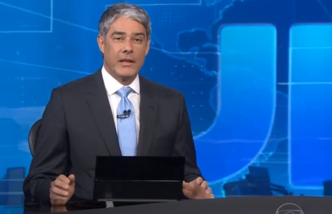 william bonner jornal nacional