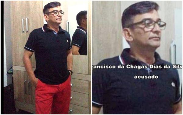PM Soldado Dias mata esposa
