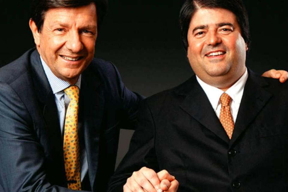 parasita brasileiro banqueiros