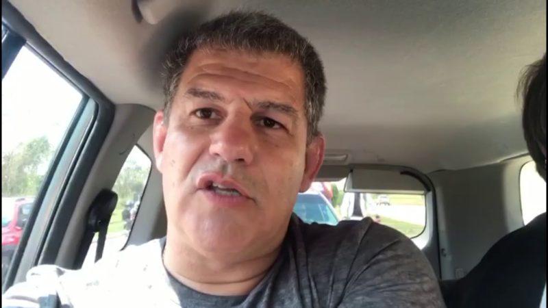 Gustavo Bebianno morreu