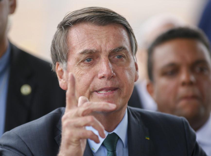 jair bolsonaro coronavirus covarde