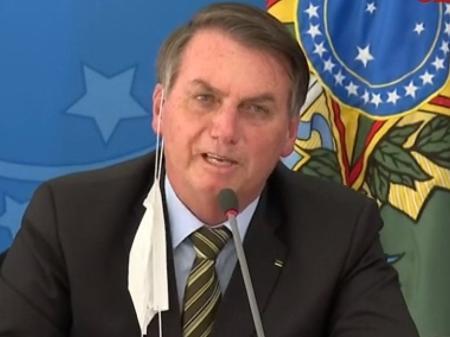 jair bolsonaro coronavírus brasil pode parar