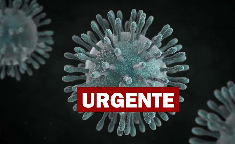 morte coronavírus brasil