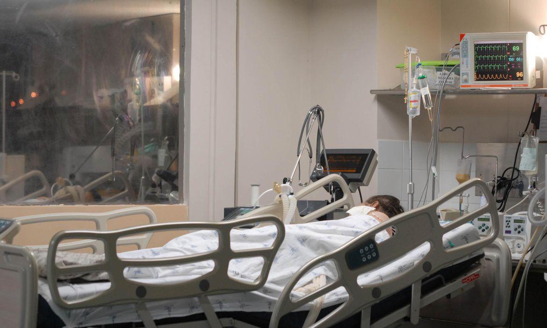 epidemia coronavirus brasil áudio