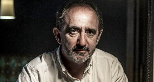 Filósofo Daniel Innerarity reset radical política