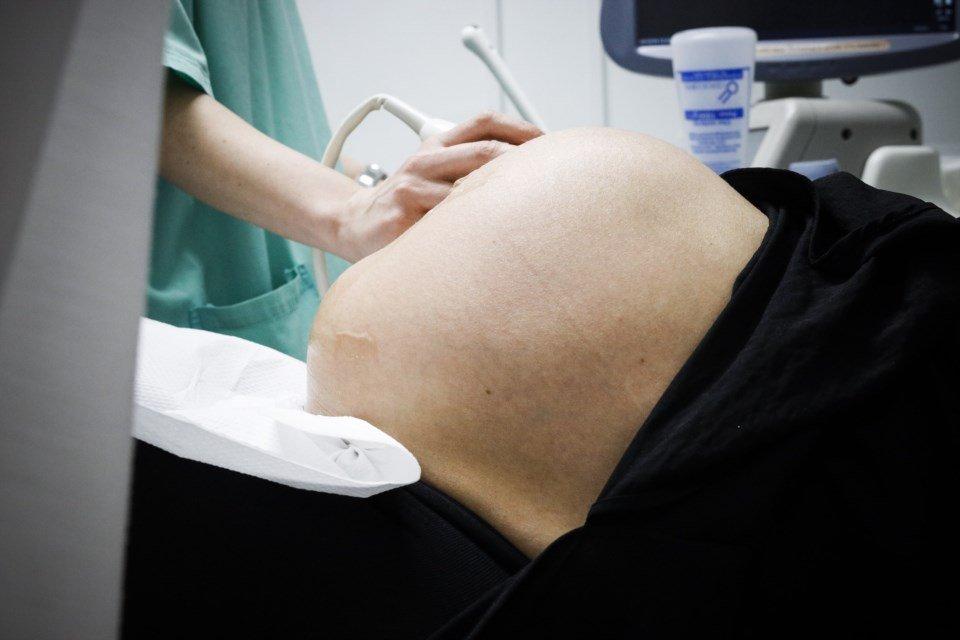 grávida coronavírus morte