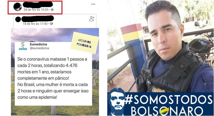 maxelline feminicídio guarda municipal