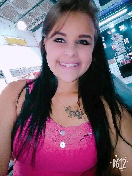Luana Aparecida de Oliveira