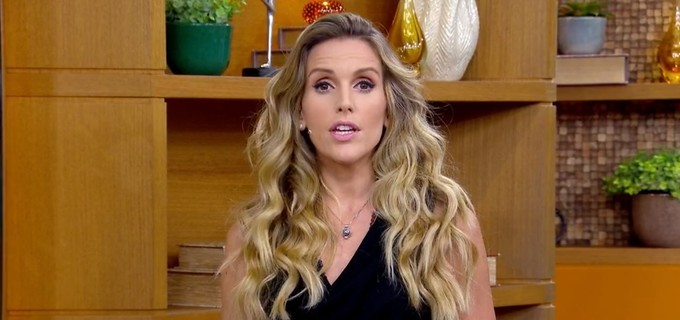 Mariana Ferrão coronavírus