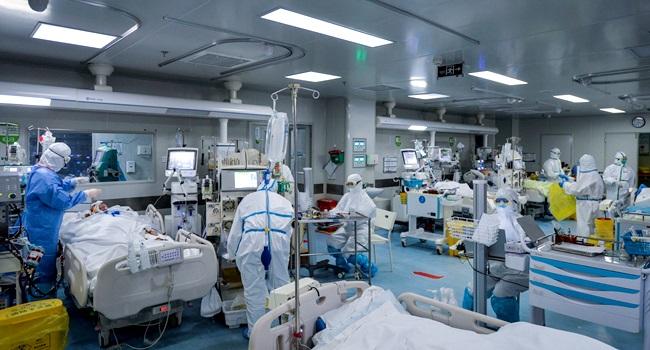 New York medida extrema conter mortes estados unidos coronavírus