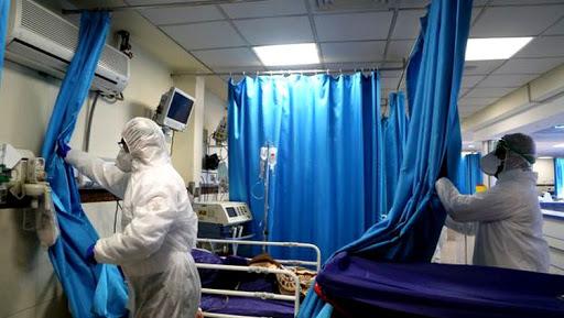 paciente morre coronavírus