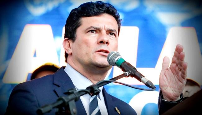 Sérgio Moro comando ultradireita brasil bolsonaro