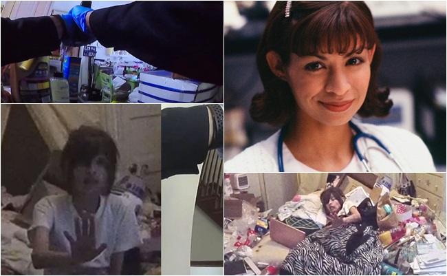 vídeo morte atriz vanessa marquez