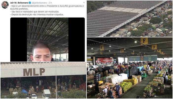 bolsonaro fake news ceasa