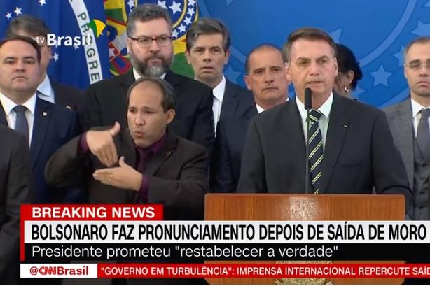 bolsonaro moro stf