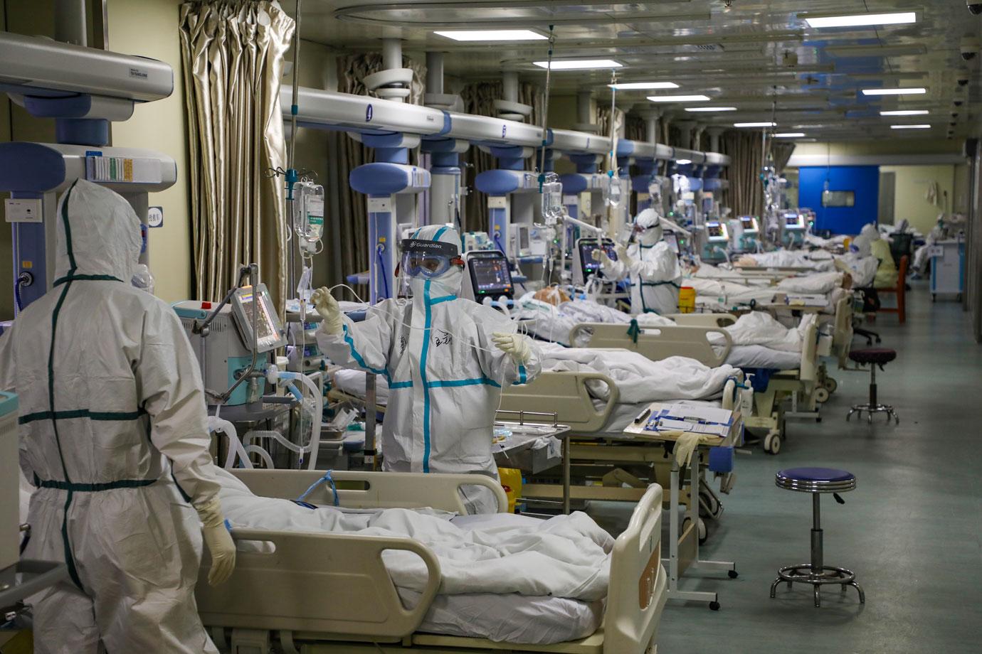coronavírus brasil mundo
