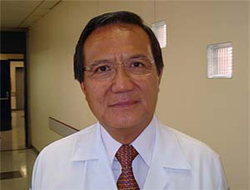 médico Anthony Wong coronavírus
