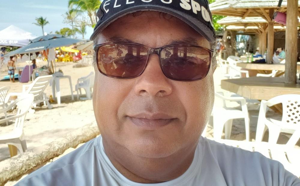 médico Gilmar Calasans Lima