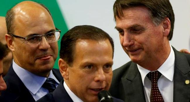 brasil todo mundo peixoto bolsonaro direita conservadorismo