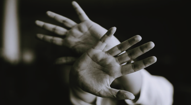 Contos de Quarentena 10 Violência doméstica família homem